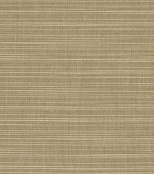 "Sunbrella Outdoor Fabric 54""-Dupione Latte"