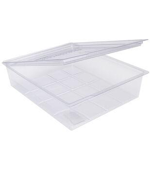 Darice Protect and Store Box