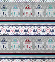 Star Wars Cotton Fabric-R2D2 Sweater, , hi-res