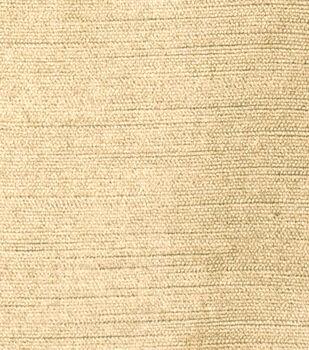 "Jaclyn Smith Multi-Purpose Decor Fabric 54""-Island /Oatmeal"
