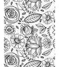 Artist Series Printed & Clear Shrink Film-Bloom