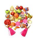 Jesse James Goddess Saraswati Inspiration Bead Mix