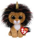 Ty Inc. Beanie Boos Regular Ramsey Lion with Horn
