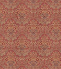 Home Decor 8\u0022x8\u0022 Fabric Swatch-Print Fabric Eaton Square Rainbow Brick