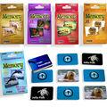 Animal Memory Game Set