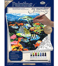 Royal Langnickel Paint By Number Kits Ocean Deep