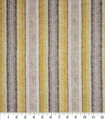 """Home Essentials Lightweight Decor Fabric 45""""-Pepita Canary"""