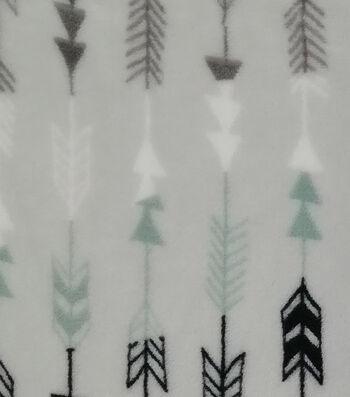 "Sew Lush Fabric 58""-Yukon Arrows"