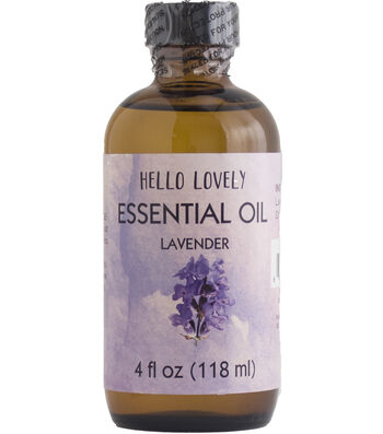 Beauty Soap Fragrance 4oz Lavendar