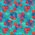 Cricut Infusible Ink Transfer Sheet Patterns-Tropical Floral