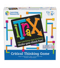 ITrax—Critical Thinking Game