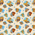Disney The Lion King Cotton Fabric-Movie Stills