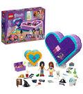 LEGO Friend\u0027s Heart Box Friendship Pack
