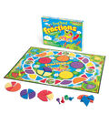 Frog Pond Fractions Learning Game