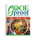 Goof Proof Cooking Cookbook