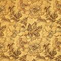 Home Decor 8\u0022x8\u0022 Fabric Swatch-Upholstery Fabric Barrow M8841-5338 Teastain