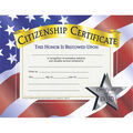 Hayes Citizenship Certificate, 30 Per Pack, 6 Packs