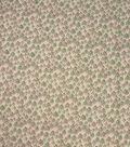 Quilter\u0027s Showcase Cotton Fabric-Trees on Cream