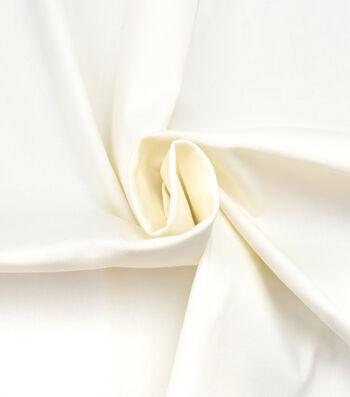Stretch Twill Fabric 31''-Ivory