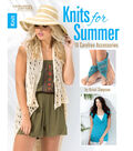Leisure Arts Knits for Summer