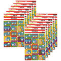 Dr. Seuss Thing 1 and 2 Success Stickers 12 Packs