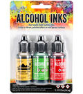 Ranger Tim Holtz Adirondack Brights Alcohol Ink