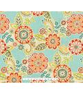 Home Essentials Caribbean Lightweight Decor Fabric 45\u0022-Solar Energy