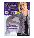 Anniken Allis Beaded Lace Knitting Book