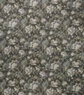 Home Decor 8\u0022x8\u0022 Fabric Swatch-SMC Designs County / Smoke