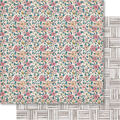 Bella! Girl Double-Sided Cardstock-Oh So Pretty
