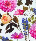 P/K Lifestyles Upholstery 8x8 Fabric Swatch-Work of Art/Summer