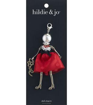 hildie & jo Spring Doll Pendant-Sweetna