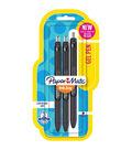 Paper Mate InkJoy 3 pk Gel Pens-Black