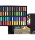 Rembrandt Half Stick Soft Pastels Set 60/Pkg-General Selection