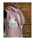 Eva-Maria Maier Lovely Lacy Knits Knitting Book