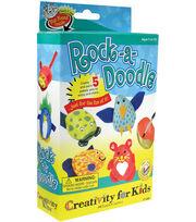 Creativity for Kids Kit-Rock-A-Doodle, , hi-res