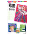 Stampendous Sticky Panels