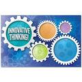 Creative Teaching Press STEM/ STEAM Awards, 30 Per Pack, 6 Packs