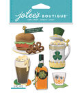 St Paddys Food And Drink
