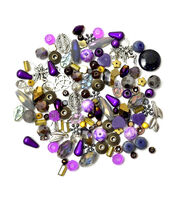 Jesse James Packaged Beads-Danu Mini Mix, , hi-res