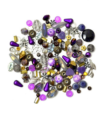 Jesse James Packaged Beads-Danu Mini Mix
