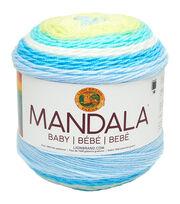 Lion Brand Yarn Mandala Baby Yarn, , hi-res