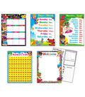 BlockStars! Learning Charts Combo Pack 5 Per Pack 2 Packs