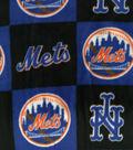 New York Mets Block Fleece