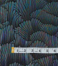 Let\u0027s Pretend Fabric 58\u0022-Foil Shells