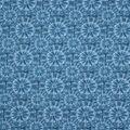 Keepsake Calico Cotton Fabric-Teal Tie Dye