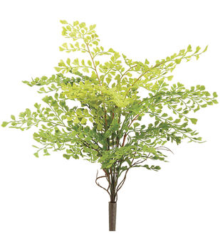Bloom Room 18'' Soft Maidenhair Fern Spray