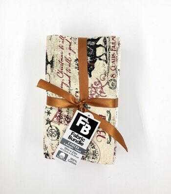 "Pre-Cut Quilt Fabrics 18""x21""-Lodge"