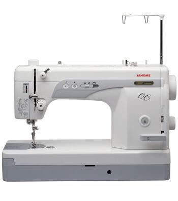 Janome 1600PQC High Speed Sewing Machine