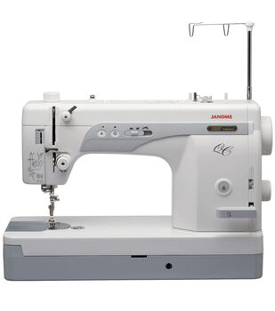 Janome 1600PQC High Speed Sewing Machine